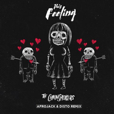 This Feeling (Afrojack & Disto Remix)